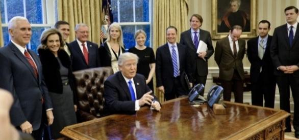 Cabinet Positions Still Open Trump - thesecretconsul.com