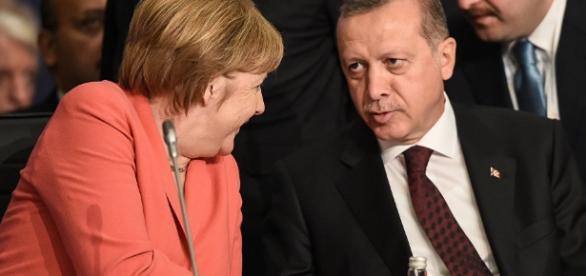Erdogan, Merkel Agree Turkey-EU Visa-Free Regime Talks Should Continue - sputniknews.com