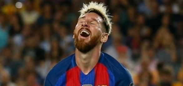 Le contrat fou proposé par le Barça à Messi!