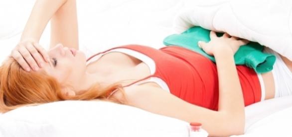 Menstruação com coágulos de sangue é normal?
