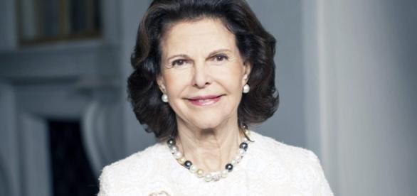 Rainha Silvia da Suécia é brasileira