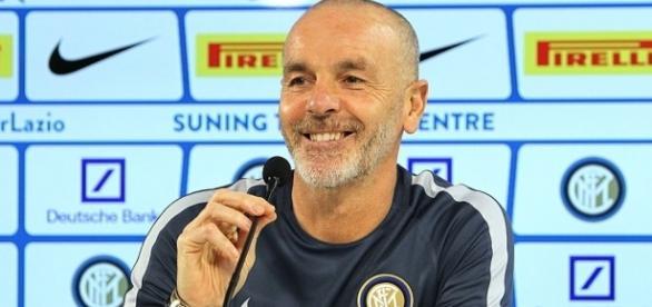 Voti Inter-Atalanta Fantacalcio Gazzetta dello Sport: Stefano Pioli