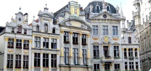 7+1 cosas que hacer en una visita express a Bruselas - Viajando En ... - viajandoenfurgo.com