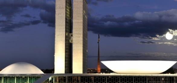Câmara ganhará novo prédio em Brasília, por quase R$45 milhões (Foto: Reprodução)