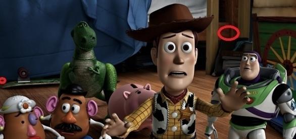 Detalhe assustador chama a atenção no Toy Story e ninguém percebeu isso antes