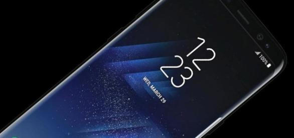 Galaxy S8 in vendita il 21 aprile?