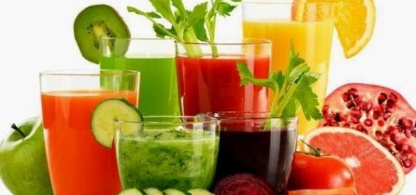 Il consumo quotidiano di estratti di frutta e ortaggi protegge dalle malattie cardiovascolari.