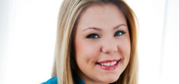 Kailyn Lowry photo via BN library