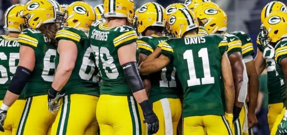 Key offseason dates for 2017 - packers.com