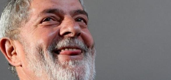 Lula quer se lançar presidente
