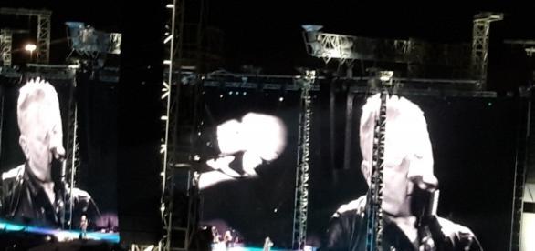 Metallica en el Foro Sol el 3 de marzo