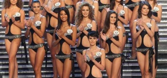 Morta la miss Italia dai capelli corti