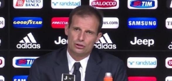 Ottavi Champions League, diretta tv in chiaro Juventus-Porto: Massimiliano Allegri
