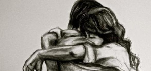 Quando há uma química real entre o casal, existe um desejo incontrolável entre eles
