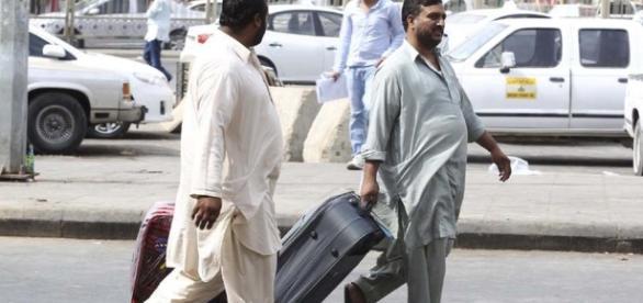 Saudi Arabien - chefduzen.de Foto: Symbolbild