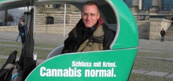 Weblog von Georg Wurth | Deutscher Hanfverband - hanfverband.de