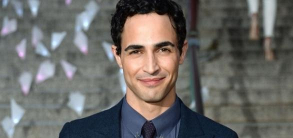 What would you ask Zac Posen? - ora.tv