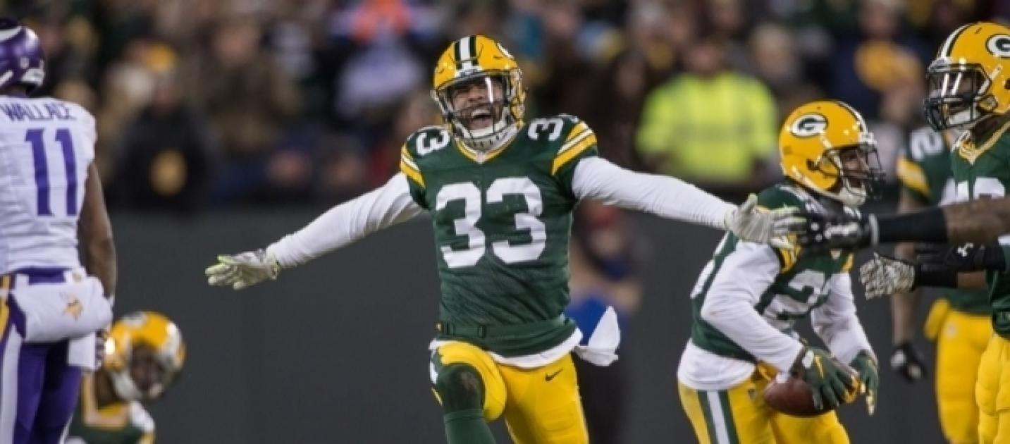 Green Bay Packers looking to replace Micah Hyde s production in