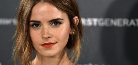 Emma Watson estrela versão live-action de 'A Bela e a Fera'