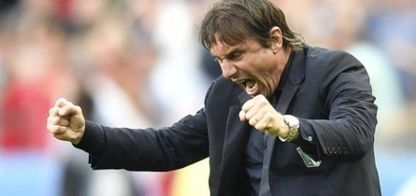 Antonio Conte's Tactical Genius Responsible for Chelsea's Potent ... - gametimesportsnetwork.com