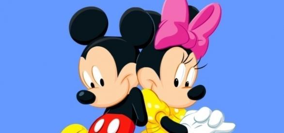 As entrelinhas do namoro de Mickey e Minnie, segundo o deputado, devem ser analisadas. (reprodução: Dreamontoyz)