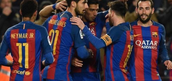 Avant le PSG, le calendrier du Barça se complique - Le Parisien - leparisien.fr