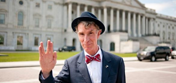 Bill Nye and the Planetary Society Want to Send a Solar Sail into ... - herox.com