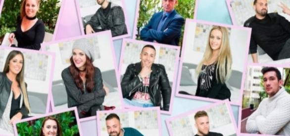 ¡Bomba!: ¡Estos dos 'Casados a Primera Vista', ¿a 'MYHYV'?!