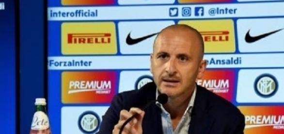 Calciomercato Inter: Ausilio lavora per un doppio colpo