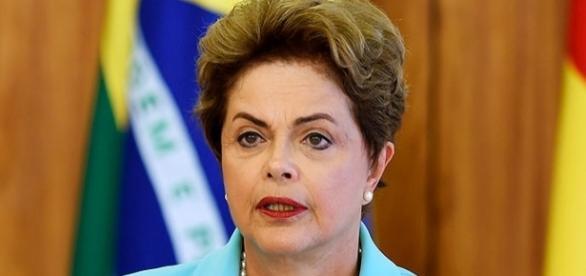 Chapa Dilma-Temer é acusada de ter recebido dinheiro de caixa dois para sua campanha em 2014.
