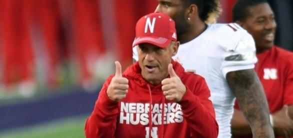 Coaches Spotlight: Mike Riley and Nebraska are surging | For The Win - usatoday.com