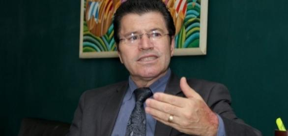 Deputado federal Victório Galli (PSC)