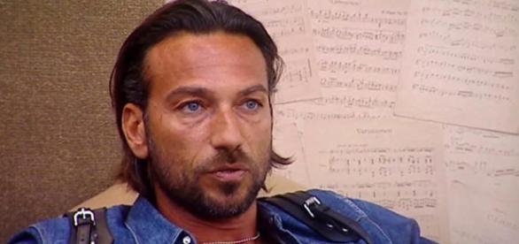 Grande Fratello Vip, Costantino Vitagliano.