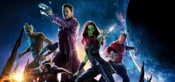 Guardians of the Galaxy Vol. 2 Villain Possibly Revealed - Fantasy ... - fantasynscifi.com