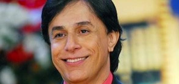 Humorista foi banido da Globo por 11 anos.