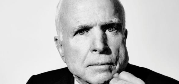 John McCain Takes on Donald Trump - nymag.com