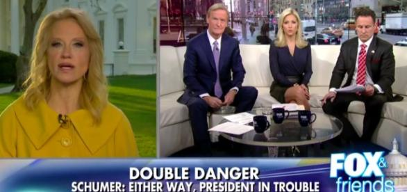 "Kellyanne Conway joined ""FOX & Friends"" this morning to preview ... - rare.us"