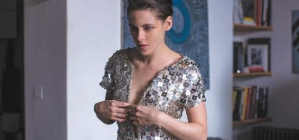 """Kristen Stewart interpretra una joven con capacidades psíquicas en """"Fantasmas del pasado"""""""