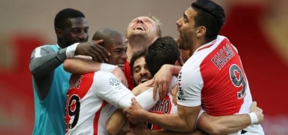 Ligue 1 France : Monaco a battu 2 à 1 Bordeaux et conforte sa ... - rds.ca
