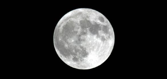 Lua cheia da semana influencia nos signos