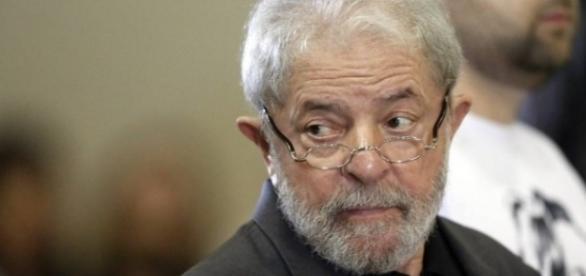 Lula revela em depoimento para juiz, que sente medo de ser preso (Foto: Reprodução)