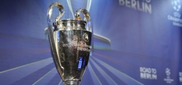 Oito equipas vão lutar pelo sonho da conquista da Liga dos Campeões