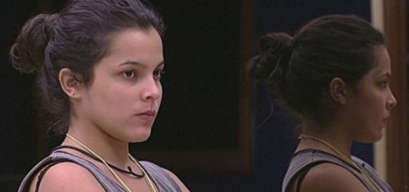 Por causa de agressão Emilly pode ser expulsa do BBB17.