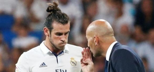 Real Madrid: Gareth Bale violemment insulté!