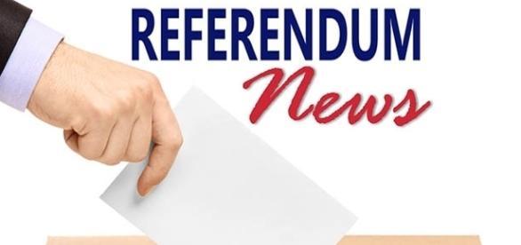 Referendum del 28 maggio: tutte le informazioni sui quesiti