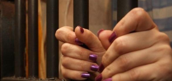 Tráfico de droga aumenta o número de prisão de estrangeiras