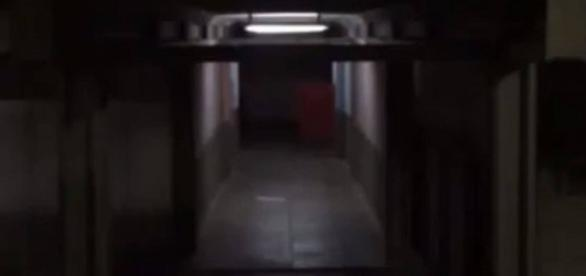 Suposto vídeo com fenomêno paranormal viraliza.