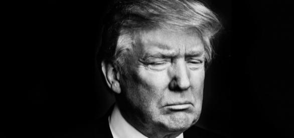 The Only Colour Donald Trump Cares About — Desiree M. Mondesir - desireemmondesir.com