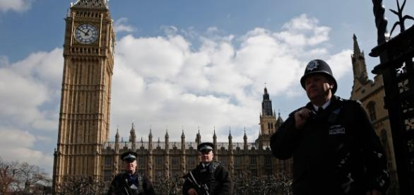 The 'terrorist' attack in Westminster today could potentially add to the difficulties Muslims face in the UK