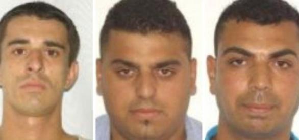 Trei români condamnați la peste 10 ani de închisoare în UK